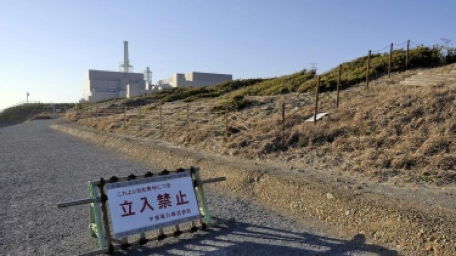 Япония: Още радиация и земетресения