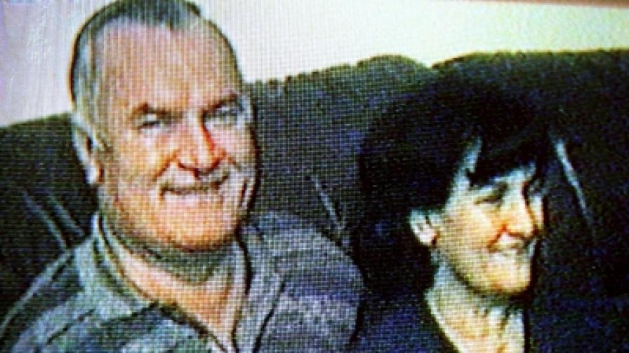 Ратко Младич бил мъртъв