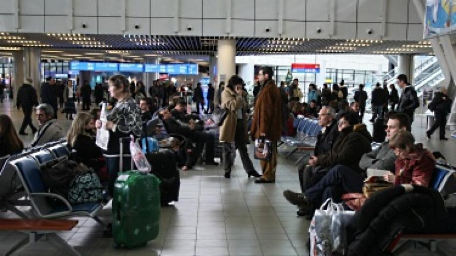 Подготвя се концесията на летище София