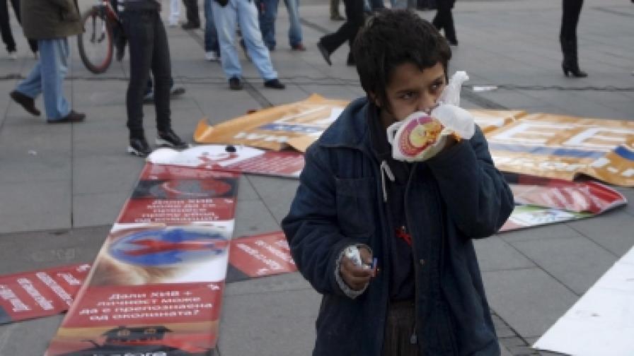 10 млн. роми в Европа са дискриминирани