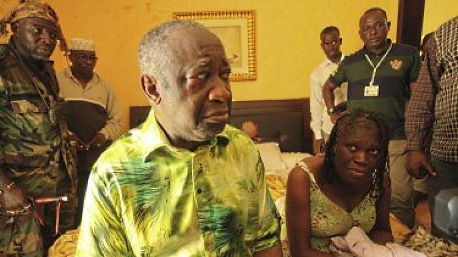 Кот д'Ивоар: А сега накъде?