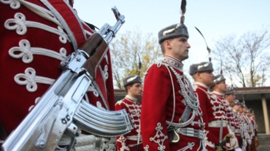 Какво заплашва България