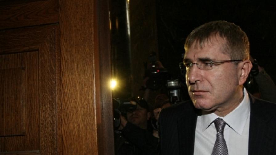Христо Ковачки се отърва с условна присъда