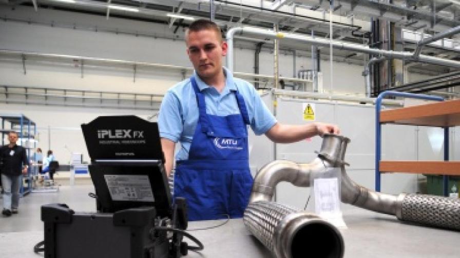 Източноевропейците вече ще работят неограничено в Германия