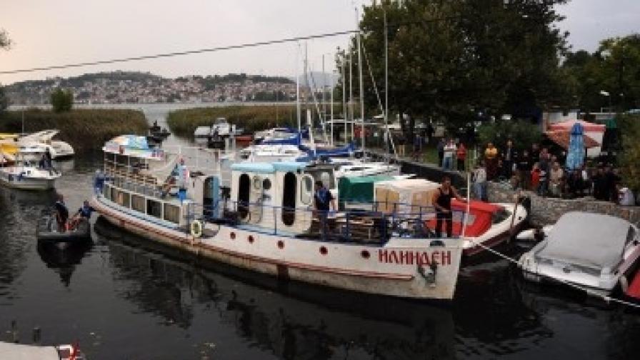 Нужни са още експертизи за трагедията в Охридското езеро