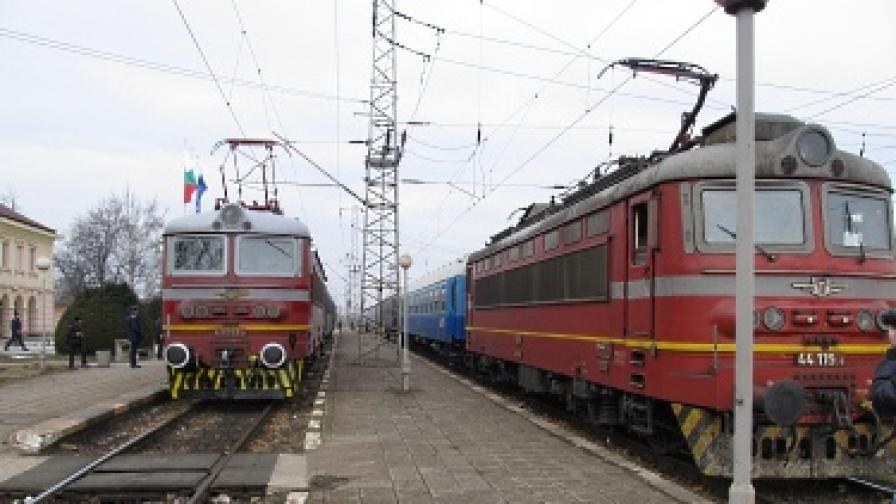 БДЖ пуска допълнителни вагони за 87 влака за Великден