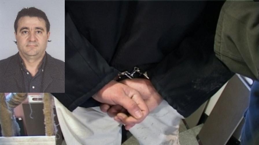 """Общински съветник от """"Атака"""" арестуван за лихварство"""