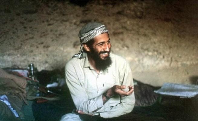 Танюг: Осама бил най-малко два пъти на Балканите