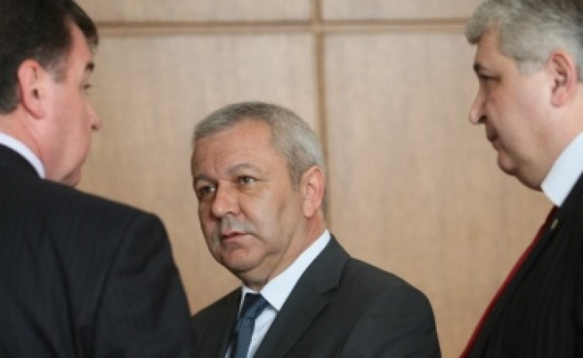 Депутат от ДПС определи като поръчково дело срещу него за 11 млн. лв.