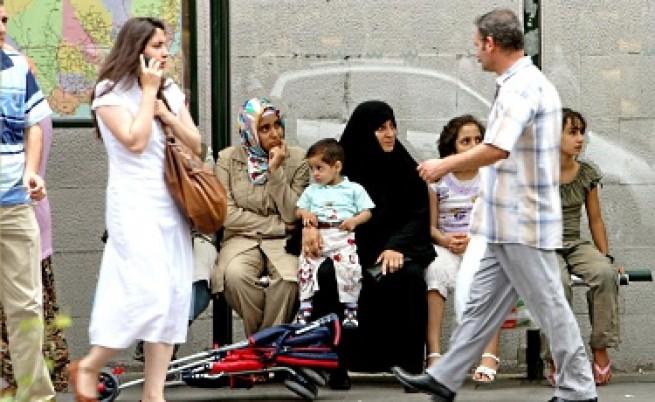 Насилието срещу жени в Турция придобива тревожни размери