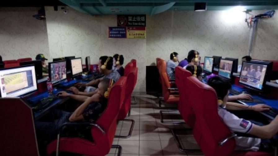 В Китай затягат цензурата в интернет