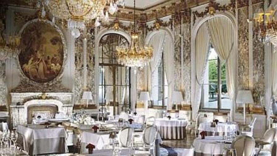 """Осем френски хотела получиха статус на """"палати"""""""