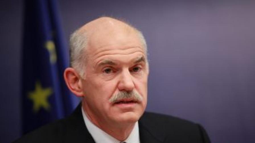 Гръцкият премиер призова страната да бъде оставена на мира, за да прави реформи