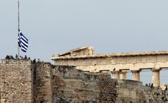 Кредитният рейтинг на Гърция се срина