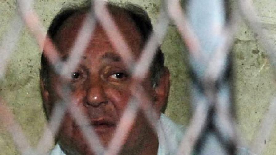 Осъдиха втори египетски министър