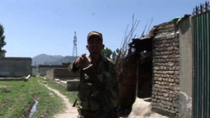 Нищо повече не се знае за охраняваната къща, в която се криеше и бе ликвидиран Осама бин Ладен