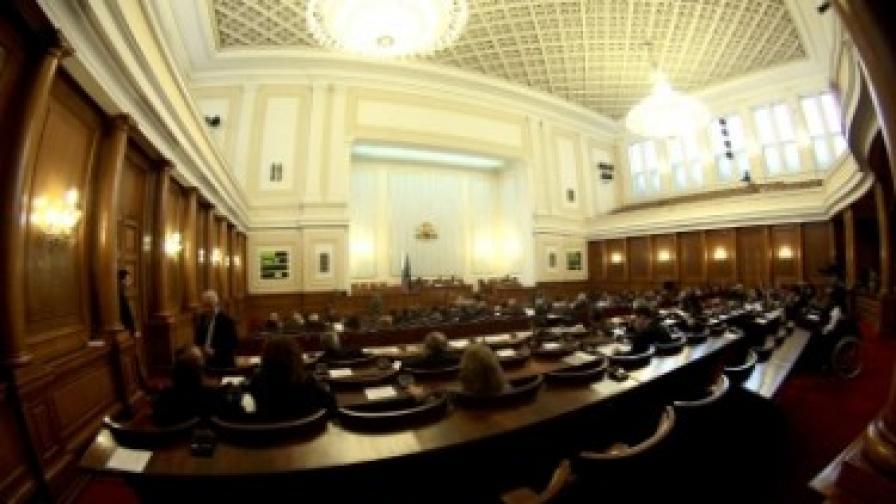 ГЕРБ ще оглави нова комисия за конфликт на интереси