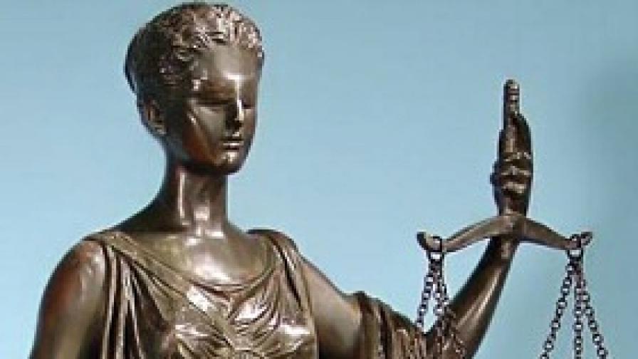 Европейска асоциация брани съдиите от министър Цветанов