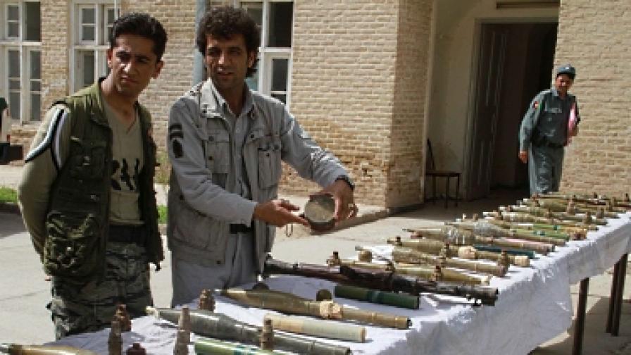 """Групировката """"Хакани"""" - талибаните на """"Ал Кайда"""""""