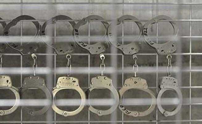 Арестуваха канибал в Москва