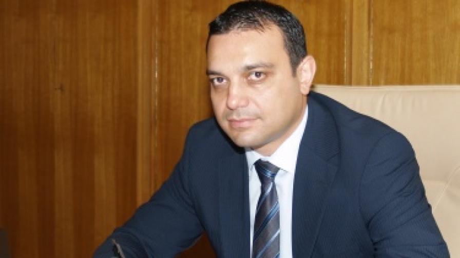 Ивайло Московски е новият министър на транспорта