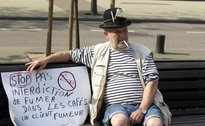 ЕК готви нови мерки срещу европейските пушачи