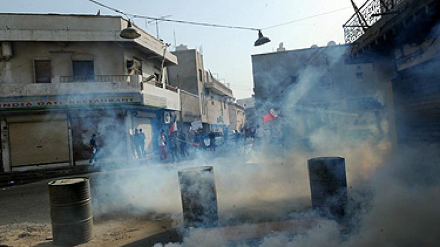 Бахрейн отмени извънредното положение, но напрежението остава
