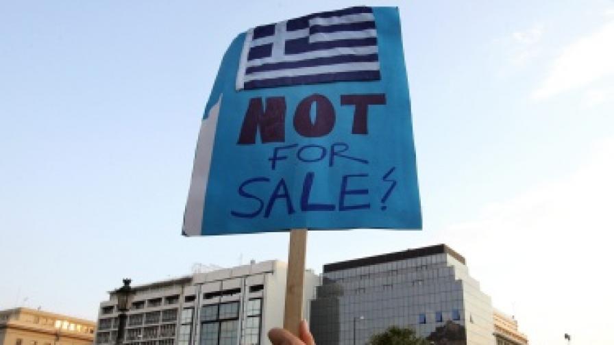 """""""Мудис"""": Оценката за Гърция ще спада още"""
