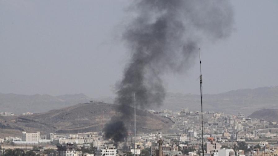 МВнР: Българите незабавно да напуснат Йемен