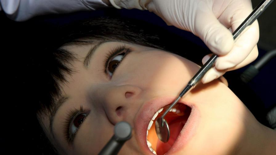 Какво може да се случи след зъболекаря