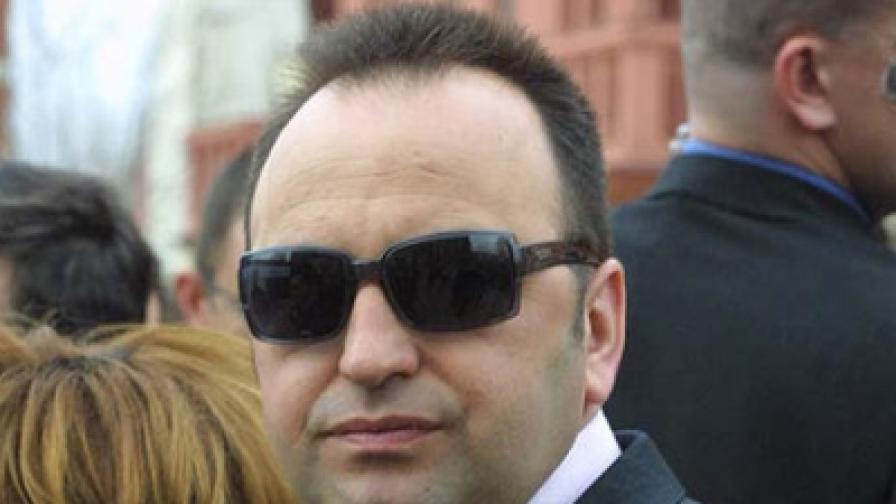 В Скопие арестуваха Любе Бошковски ден след изборите