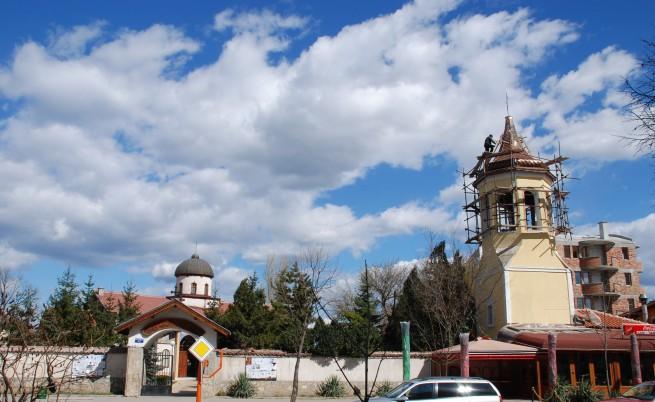 Превишен озон във въздуха на Димитровград