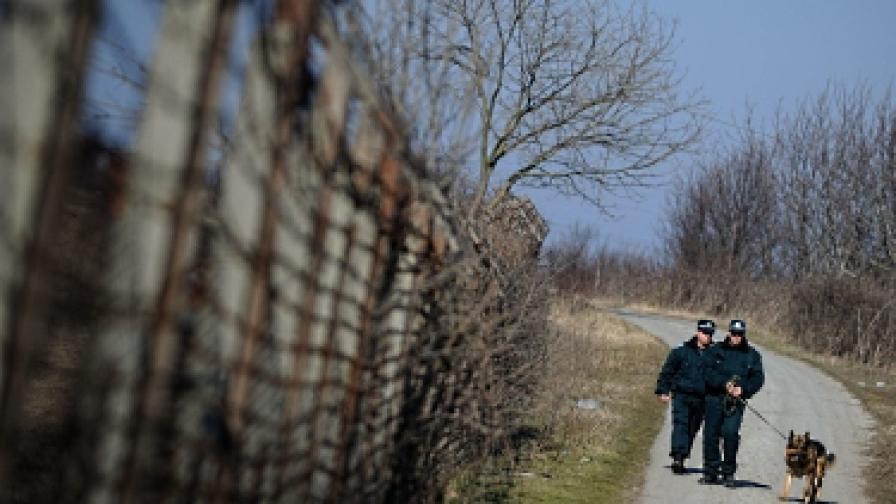 Решение за Шенген ще има евентуално през септември