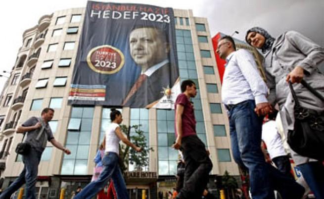 Изборите на 12 юни ще помогнат на Турция да бъде себе си