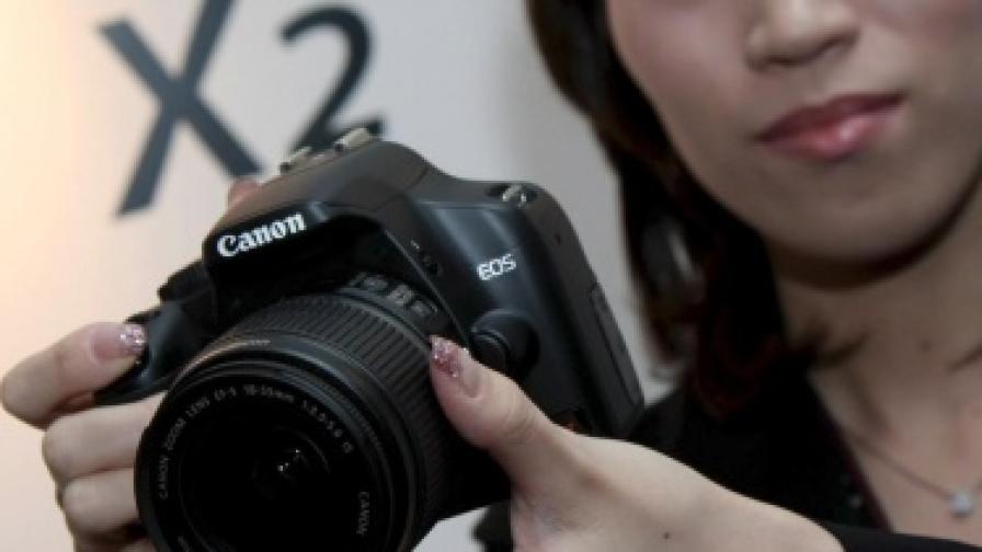 8 митa за цифровите фотоапарати