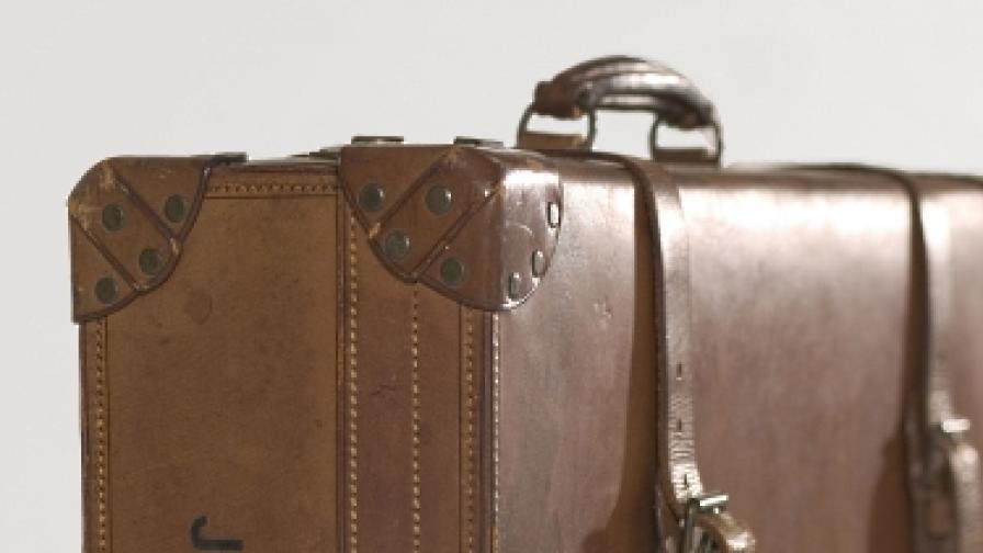Как да стегнем багажа за почивката