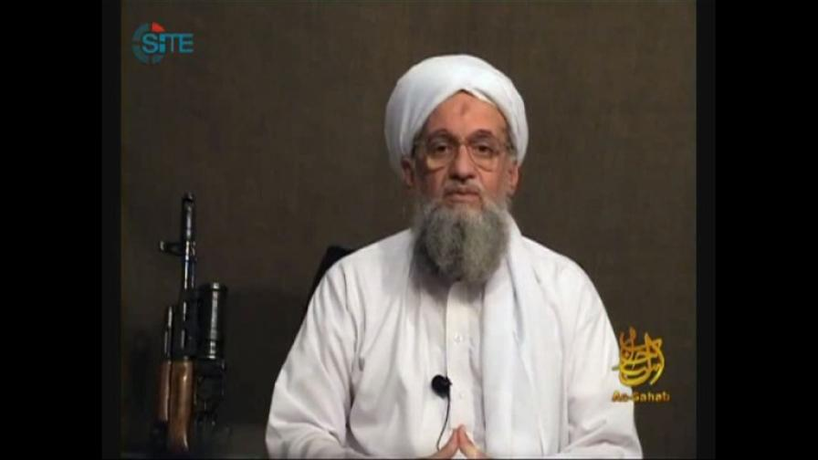 Официално: Зауахири е новият Осама