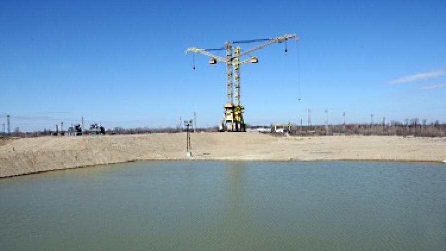 """Проекти за корекция на Дунав противоречат на АЕЦ """"Белене"""""""