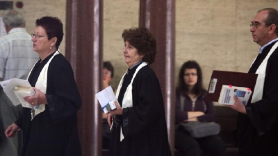 Днес бе последното заседание на ВКС по процеса за трагедията във влака София-Кардам на 28 февруари 2008 г.