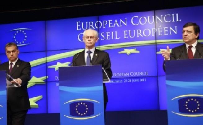 Лидерите на ЕС се договориха за Шенген