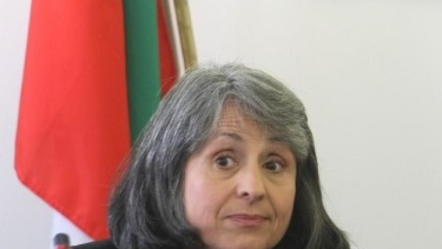 Българските съдии крият обвързаността си
