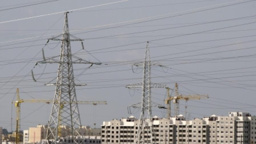 Беларус остана без руско електричество