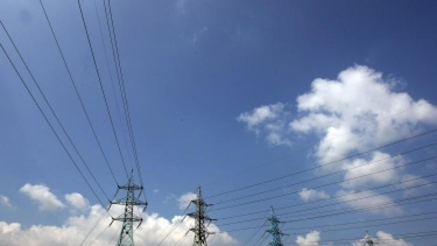 ЧЕЗ: Потребителите сами да отчетат юнския ток