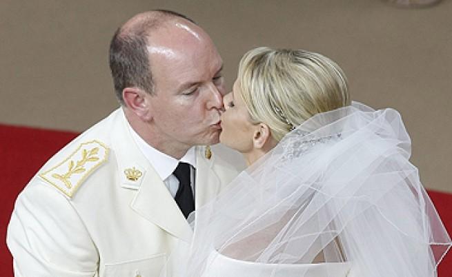 Сватбата на Албер продължава втори ден