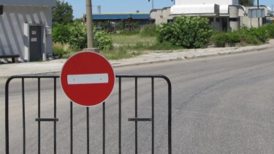 Пиян извади пистолет в автобус за Бургас