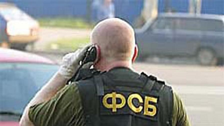 Предотвратен е мащабен атентат край Москва