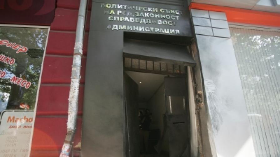 Цветанов: Двата взрива са идентични