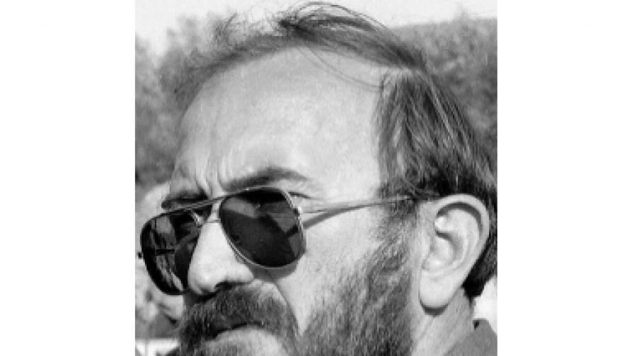 В гора в Сърбия хванаха Горан Хаджич