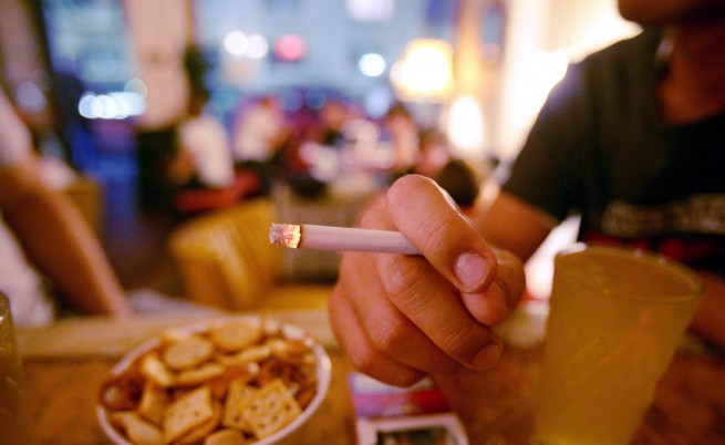 Цигарите са полезни - поне в пет случая