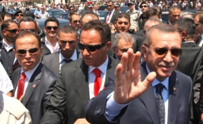 Ердоган разгневи и гърци, и турци в Кипър